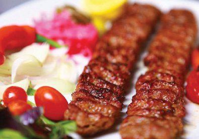 کباب بناب آذربایجان