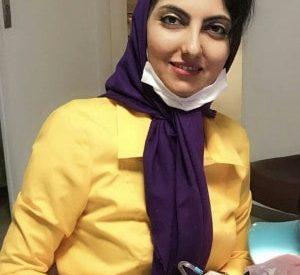 دکتر ساناز طهمورث پور